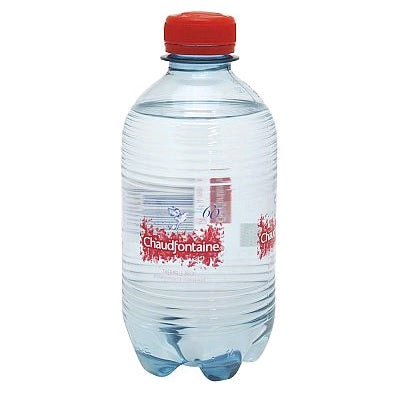 Bruiswater 24 x 33cl Chaudfontaine