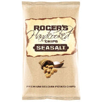 Chips seasalt Roger's - 150g