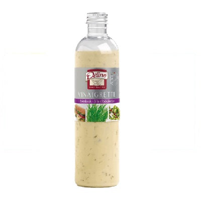 Délino Vinaigrette Bieslook - 300ml