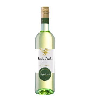 Eagle Creek Chardonnay wit - 6x75cl - 5+1 GRATIS