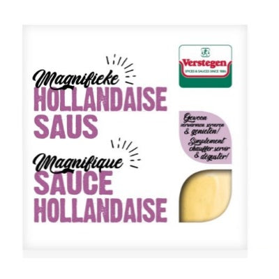 Hollandaisesaus cup Verstegen - 80ml