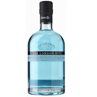 The London N°1 Gin - 700ml