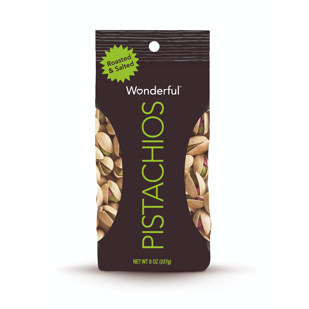 Wonderful Pistachios 8oz