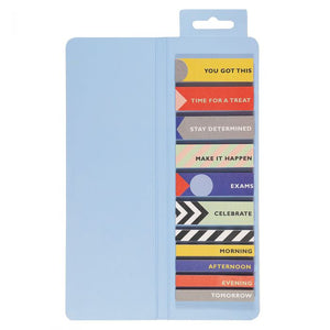 PAPERCHASE: SOCIAL STUDY STICKY TABS