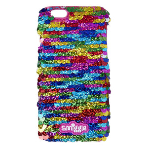 Smiggle Reversey Sequin Mobile Phone Case - Iphone 6