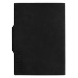KIKKI.K A5 & A6 SNAP JOURNAL JET BLACK: ESSENTIALS