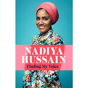Finding My Voice By Nadiya Hussain (Hardcover)