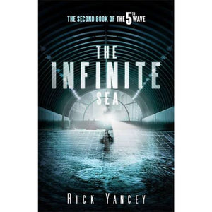 The Infinite Sea by Rick Yancey (The 5th Wave #2)