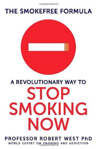 The SmokeFree Formula: A Revolutionary Way to Stop Smoking