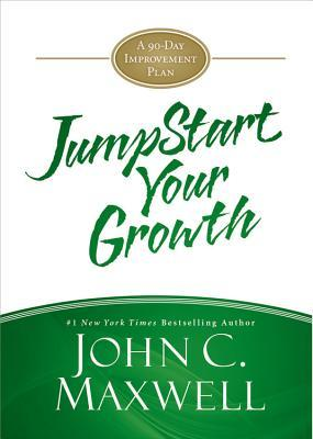 Jump Start Your Growth: A 90-Day Improvement Plan
