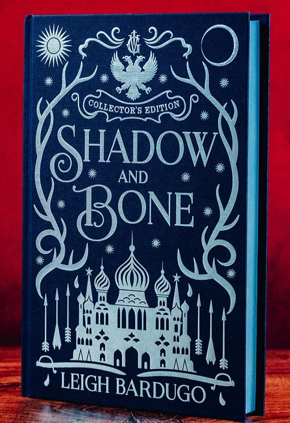 The Shadow and Bone Book 1 by Leigh Bardugo