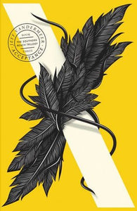 Acceptance by Jeff VanderMeer (Southern Reach Book 3)