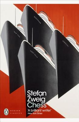 Chess by A Novel Stefan Zweig