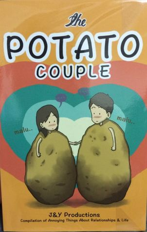 The Potato Couple by Jason Shyang