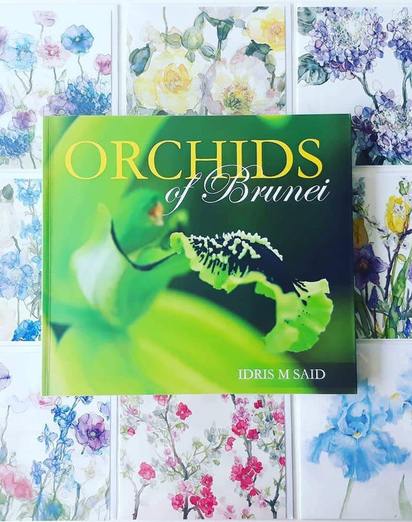 ORCHIDS OF BRUNEI