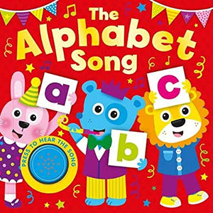 The Alphabet Song (Song Sounds) by Kerri-Ann Hulme