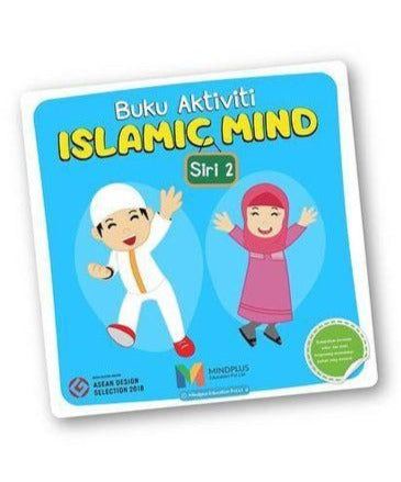 Islamic Mind Activity Book Season 2