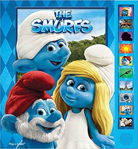The Smurfs 2 : Play a Sound (Sony Pictures)