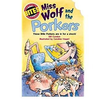 Miss Wolf and the Porkers by Bill Condon