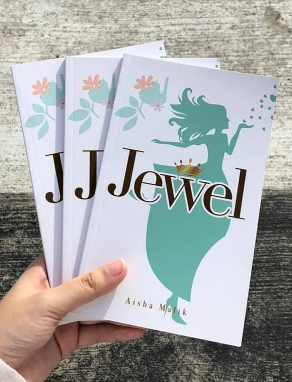 Jewel: An Attempt at a Halal Romance