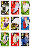 UNO BTS Card Game Collection