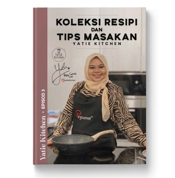 YATIE'S KITCHEN: KOLEKSI RESEPI & TIPS MASAKAN