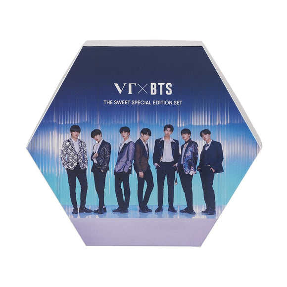 VT X BTS The Sweet Special Edition SET (NO.23 Beige)