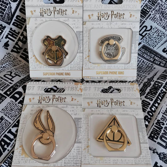 Harry Potter Superior Phone Ring