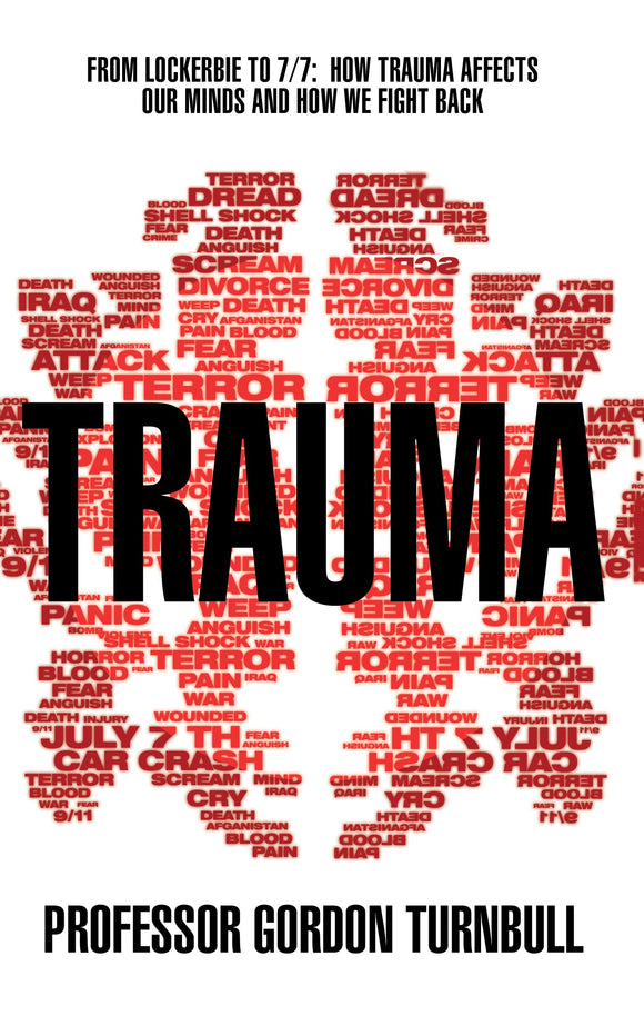 Trauma: How trauma affects our minds and how we fight back