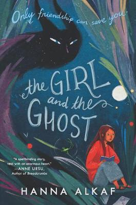 The Girl and the Ghost by Hanna Alkaf