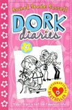 Tales from a Not-So-Fabulous Life (Dork Diaries #1) by Rachel Renée Russell