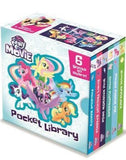 My Little Pony Movie: Pocket Library