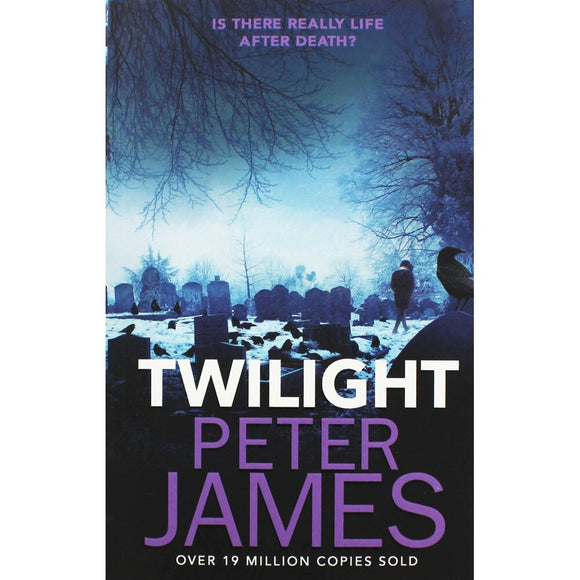 Twilight by Peter James