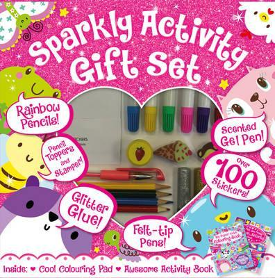 Sparkly Activity Gift Set