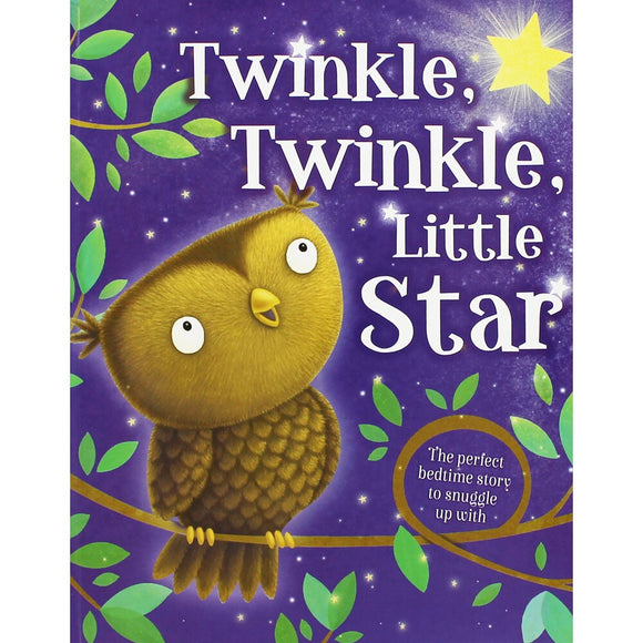 Twinkle, Twinkle Little Star by Igloo