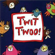 T'wit T'woo by Maddy McClellan