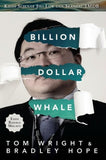Billion Dollar Whale (English & Bahasa Melayu)
