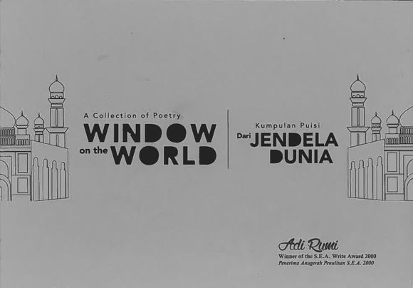A Collection of Poetry: Window on the World