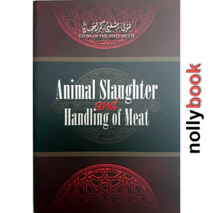 ANIMAL SLAUGHTER AND HANDLING OF MEAT