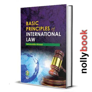 BASIC PRINCIPLES OF INTERNATIONAL LAW