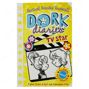 Dork Diaries : TV star (Dork Diaries #7) by Rachel Renée Russell