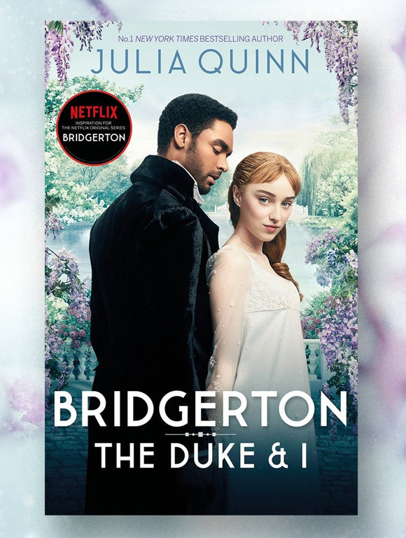 The Duke and I (Bridgertons Book 1)