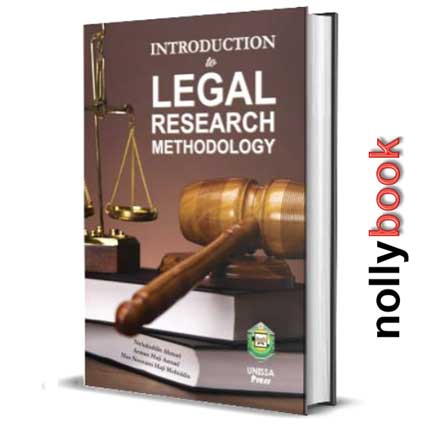 INTRODUCTION TO LEGAL RESEARCH METHODOLOGY