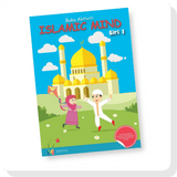 Islamic Mind Activity Book Season 1
