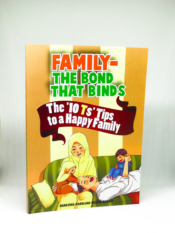 Family: The Bond That Binds