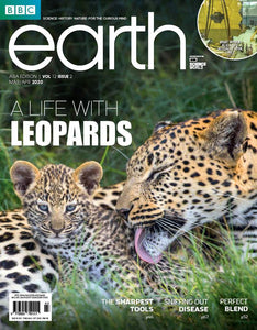 BBC Earth (Asia Edition) Magazine