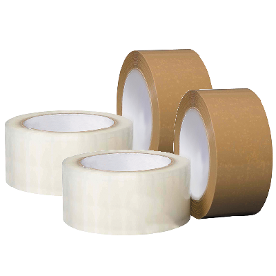UNIPEX Opp Tape 48mm x 100yds 2 Inches