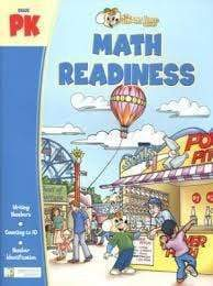 SMART ALEC : MATH READINESS GRADE PK