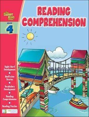 SMART ALEC: READING COMPREHENSION - GRADE 4