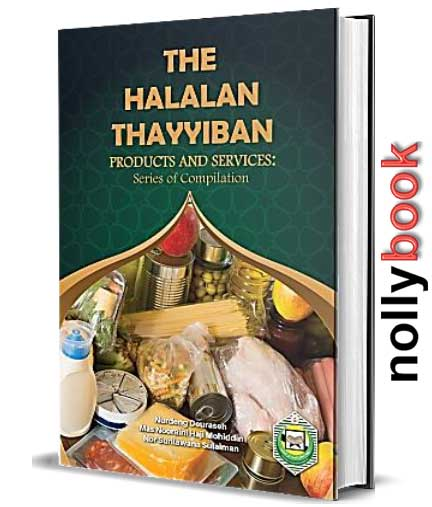 The Halalan Thayyiban Products and Services